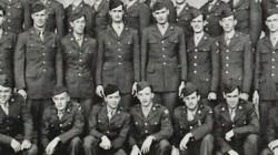 Lộ diện điệp viên thứ 4 đánh cắp bí mật bom nguyên tử của Mỹ