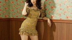 Cách chọn váy ngắn sành điệu của Trúc Anh, Tiểu Vy