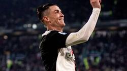 Lập hat-trick, Cristiano Ronaldo đạt thành tích vô tiền khoáng hậu