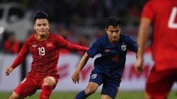 Báo Thái Lan mong mỏi đội nhà một lần xếp trên Việt Nam