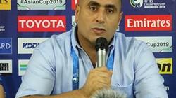 HLV U23 Jordan nói điều cực bất ngờ về thầy Park và U23 Việt Nam