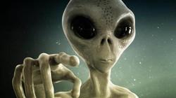Người ngoài hành tinh tồn tại và đang sống chung với con người?