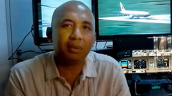 MH370: Bí ẩn người phụ nữ nhắn tin cho cơ trưởng trước chuyến bay định mệnh