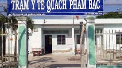 Cà Mau: Nhân viên y tế tuyến xã của một huyện bị nợ lương gần 3 tháng