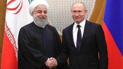 Putin hưởng lợi lớn nhờ đòn không kích sát hại tướng Iran của ông Trump?