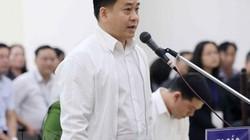 """Bị cáo Phan Văn Anh Vũ: """"Trời đã phú cho tôi năng khiếu bẩm sinh"""""""