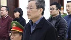 Vụ MobiFone-AVG: Cựu Bộ trưởng Nguyễn Bắc Son kháng cáo