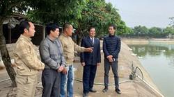 Phú Xuyên có thêm 5 xã đạt chuẩn nông thôn mới