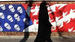 Iran xem lính Mỹ là khủng bố, dọa thiêu cháy Israel trả thù cho tướng Soleimani