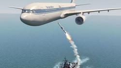 Mỹ từng bắn rơi máy bay chở khách của Iran khiến 290 người thiệt mạng thế nào?