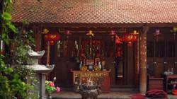 Khám phá 3 ngôi đình đặc biệt nhất phố cổ Hà Nội