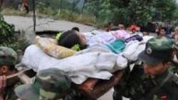 Mối tình 10 năm của người lính giải cứu cô bé 12 tuổi khỏi động đất