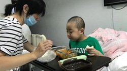 Hành trình truyền cảm hứng của bé 8 tuổi muốn hiến tạng cứu người