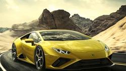 Lamborghini giới thiệu phiên bản Huracan Evo sử dụng hệ dẫn động cầu sau