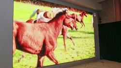 """Samsung gây """"choáng"""" với TV The Wall 8K cỡ khủng - 292 inch"""