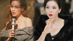 """Hồ Ngọc Hà hiếm hoi """"tái ngộ"""" Lệ Quyên trong âm nhạc sau scandal rạn nứt tình bạn"""