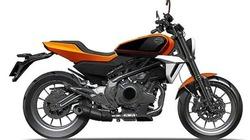 """Harley-Davidson tiếp tục gây """"sốc"""" khi chuẩn bị tung mô tô cỡ nhỏ, giá """"mềm"""""""