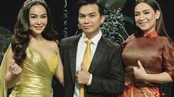 """""""Hoa hậu Bolero"""" được ngồi ngang hàng với Phi Nhung, Mạnh Quỳnh là ai?"""