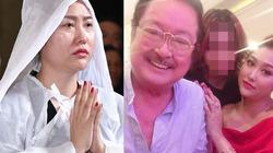 """Lý do mẹ Phi Thanh Vân """"khóc như mưa"""" khi nghe tin Chánh Tín qua đời?"""
