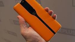 Cận cảnh siêu phẩm thiết kế OnePlus Concept One