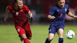 Vạch áo cho người xem lưng, báo Thái bới móc điểm yếu của đội nhà