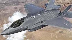 Chiến đấu cơ Mỹ tại UAE nhận lệnh báo động, sẵn sàng xuất kích dội bom Iran