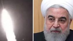 """Iran """"nợ máu trả bằng máu"""", 30 lính Mỹ thiệt mạng vì """"mưa"""" tên lửa"""