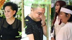 Vĩnh biệt NS Nguyễn Chánh Tín: Tượng đài sống mãi trong lòng đồng nghiệp, khán giả