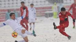 """Vì sao FIFA gọi Việt Nam là """"ngựa ô"""" ở giải U23 châu Á?"""