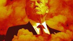 """Iran nã tên lửa căn cứ Mỹ: Thế giới """"nín thở"""" chờ động thái đáp trả của ông Trump"""