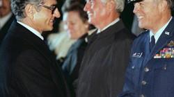 Vì sao Mỹ- Iran từ đồng minh thân thiết nhất lại thành kẻ thù
