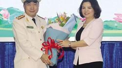 Luân chuyển Đại tá, Phó Giám đốc Công an Bắc Giang giữ chức vụ mới