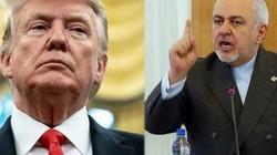 Đằng sau tuyên bố của ông Trump và Iran sau vụ mưa tên lửa nã vào căn cứ quân sự Mỹ