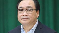 Trách nhiệm ông Hoàng Trung Hải và cựu lãnh đạo VNSteel ở Gang thép Thái Nguyên