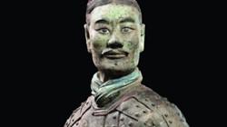 Sự thật quá choáng tượng binh sĩ màu xanh trong mộ Tần Thủy Hoàng