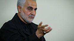Bí ẩn chưa từng tiết lộ về tướng Iran Soleimani bị sát hại