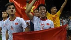 Thèm như Việt Nam, báo Trung Quốc mỉa mai bóng đá nước nhà