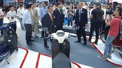 Vietnam AutoExpo 2020 sẽ quy tụ nhiều tên tuổi lớn, có cả ô tô và xe máy