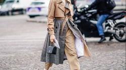 4 kiểu mặc trench coat giúp phái đẹp sành điệu hơn