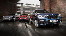 BMW vượt mặt Mercedes để trở thành thương hiệu xe sang bán chạy nhất tại Mỹ 2019