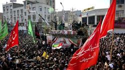 Iran – nỗi ám ảnh kinh hoàng mới đối với nhà đầu tư