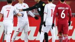 """Tin sáng (9/1): """"Hung thần"""" của U23 Việt Nam bắt chính trận gặp U23 UAE"""