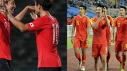 Lịch thi đấu VCK U23 châu Á 2020 ngày 9/1: Đại chiến U23 Hàn Quốc vs U23 Trung Quốc