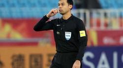 """Quyết đấu U23 UAE, ĐT U23 Việt Nam đối diện """"ác mộng"""" trọng tài"""