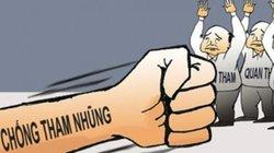 Đảng và quyết tâm chính trị trong phòng, chống tham nhũng