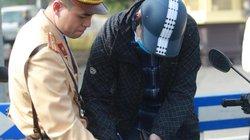 Uỷ ban ATGT Quốc gia đề nghị tiếp tục xử lý người vi phạm nồng độ cồn