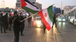 Dân Iran thở phào vì Mỹ không tung đòn phục thù
