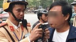Ông Khuất Việt Hùng: Không xử phạt người ăn hoa quả có nồng độ cồn