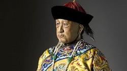 Tiết lộ quá choáng về dung nhan thật của vua Càn Long