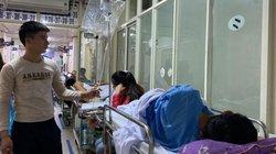 Sau 9 ngày xử phạt nặng nồng độ cồn: Bệnh viện tiết lộ tín hiệu tích cực